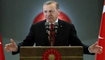 Cumhurbaşkanı Erdoğan,Maarif Vakfı Kanunu'nu onayladı
