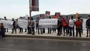 Dardanel ürünlerini boykot çağrısı