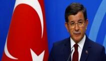 """Davutoğlu: """"4 yıllık sürenin daha kısa sürmesi tercihim değildir, zaruretin neticesidir"""""""