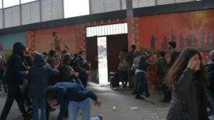 Dersim Emek ve Demokrasi Platformu: Gazi Cemevine saldırıyı kınıyoruz, Gözaltına alınanlar serbest bırakılsın