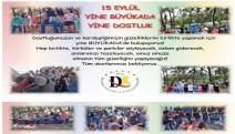 Devrimci Kültür ve Dostluk Derneği, 4.Büyükada Dostluk Buluşması'nı gerçekleştiriyor!