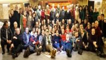 Devrimci Kültür ve Dostluk Derneği'nden İstanbul Dostluk Buluşması