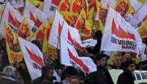 Devrimci Parti üyelerine onlarca yıl hapis