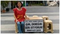 Direnişe  235 kez gözaltı, 67 bin lira para cezası