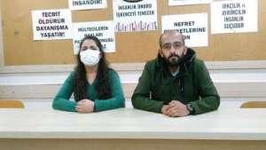 Direnişteki SML etiket işçisi Sırbudak'a ajanlık dayatması