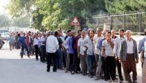 DİSK-AR Roporu açıklandı:  işsiz sayısında rekor: 7 milyon 106 bin