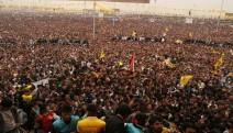 Diyarbakır Newroz'una izin çıktı