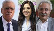 Diyarbakır, Van ve Mardin Büyükşehir Belediyelerine kayyum atandı