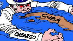 DKDER'den ABD'nin Küba'ya yeni ambargo saldırısına kınama