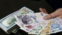 Dolar/TL'de yükseliş sürüyor: 5,45
