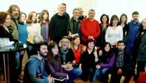 """""""Düşler Tutsak Edilemez"""" sergisi Mersin'de açılıyor"""