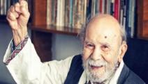 Edebiyatımızın çınarı Vedat Türkali hayatını kaybetti