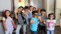 Edirne Halkevi Yaz Okulu çocuklar için harikalar yaratıyor