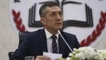 Eğitim Bakanı: Oyunun ortasında kural değiştirmeyeceğiz; adaleti şiar edineceğiz