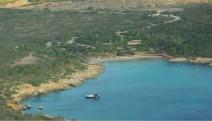 Seferihisar doğa harikası Teos Ekmeksiz Tabiat Parkı halka açılacak