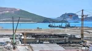 Ekoloji Birliği: Akkuyu Nükleer Santralı inşaatı acilen durdurulsun!