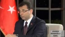 Ekrem İmamoğlu ortak yayında çarpıcı açıklamalarda bulundu!