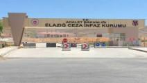 Elazığ Cezaevi'nde açlık grevinde olan tutuklular başka cezaevlerine sevk edildi
