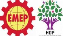 EMEP: Kayyumlara karşı HDP'yi destekleyeceğiz