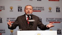 Erdoğan'dan eski yol arkadaşlarına: Bunlar dürüst değil