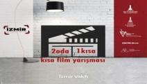 Evde yaşam kısa film yarışması... son başvuru tarihi 30 Mayıs