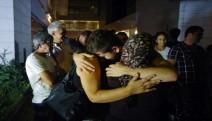 Evrensel'in Mersin muhabirleri 16 gün sonra serbest bırakıldı
