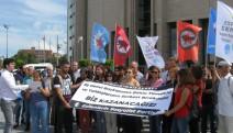 Ezilenlerin Sosyalist Partisi: Gözaltına alınan arkadaşlarımız serbest bırakılsın