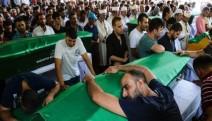 Gaziantep saldırısında ölenlerin 29'u çocuk!
