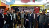 Gebze HDP İlçe Örgütü 3.Olağan Kongresi yapıldı