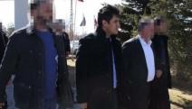 Gözaltına alınan DBP Eş Genel Başkanı Kamuran Yüksek serbest