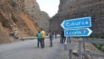 Hakkari'de 7 köyde sokağa çıkma yasağı