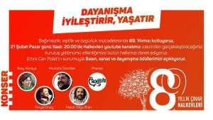 Halkevleri eşitlik ve özgürlük mücadelesinde 89. yılını kutluyor