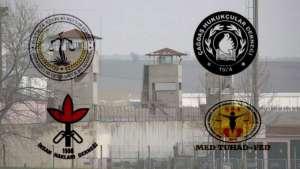 Hapishane İzleme Raporu: Hasta tutukluların kontrolleri zamanında yapılmıyor