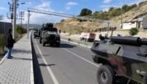Hatay'da 13 bölge 'özel güvenlik bölgesi' ilan edildi