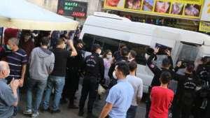 HDP Diyarbakır il ve Yenişehir ilçe eşbaşkanları gözaltına alındı
