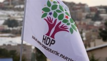 HDP Kuşadası İlçe Başkanı Mustafa Can, gözaltına alındı