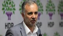 HDP: Siyasi ittifaklar artık pratiğe geçmeli