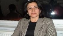 HDP'li Varto Belediyesi Eş Başkanı Sabite Ekinci tutuklandı