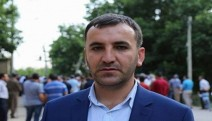 HDP'li vekil Ferhat Encu tahliye edildi