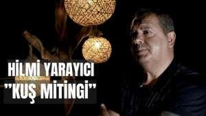 """Hilmi Yarayıcı'dan 10 Ekim Ankara Katliamı'nda yitirdiklerimiz anısına: """"Kuş Mitingi"""""""