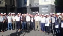 İBB işçilerinden bakanlığa sendika tepkisi: Yetkimizi verin