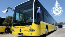 İETT otobüslerinin bağımsız denetimi için Makine Mühendisleri Odası ile sözleşme imzalandı