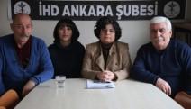 İHD Ankara, 2019 yılı ekim-kasım-aralık ayı hak ihlalleri raporu