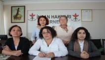 İHD İzmir, Ege bölgesinin kadın hak ihlalleri raporunu açıkladı