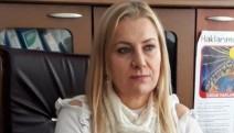 İHD: Malatya Şube Başkanı Gönül Öztürkoğlu serbest bırakılsın!