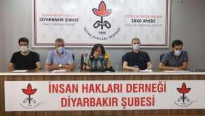 İHD: Son 6 ayda 16'sı çocuk 769 kişi gözaltına alındı