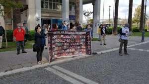 İHD: Türkiye BM Kayıplar Sözleşmesi'ni imzalasın
