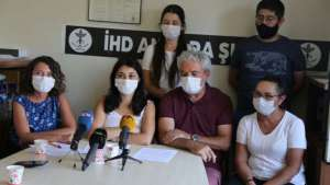 İHD: Yüksel Eylemcileri serbest bırakılsın