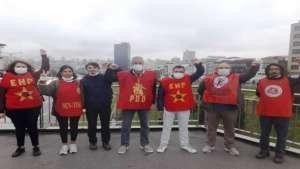 İkitelli ve Gebze'de 24 Ekim İşçi Emekçi Mitingi'ne çağrı: Taleplerine sahip çık!