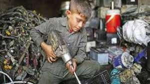 ILO'dan çocuk işçiliğine ilişkin acil eylem planı